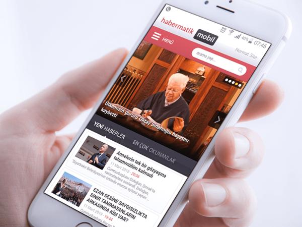 web-sitesi-iOS-mobil-uygulama